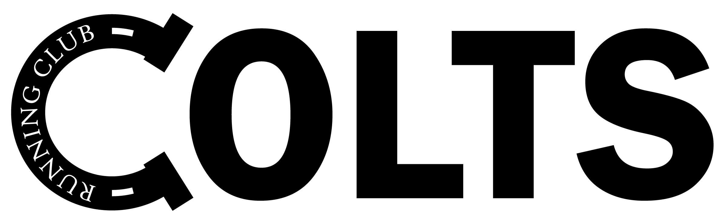 NEW Colt Logo